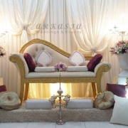 Arkasia Weddings And Events