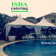 Isda Catering & Wedding Planner