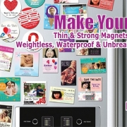 Fridge Magnet Sebagai Idea Doorgift