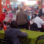 Cafe Cerita Kambing  Food And Event