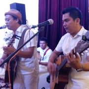 Professional Acoustic Band | Combination Band
