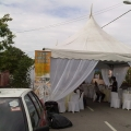 Izzwan Canopy & Catering