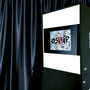 Osnap Photo Booth Promotion