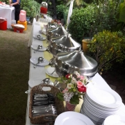 Joe Roast Lamb & Catering Services