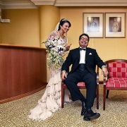 Radzi Aziz Wedding Photography
