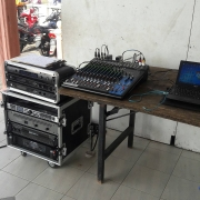 Pa System Sound N Lighting