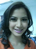 Rose Jr Make Up Artis