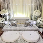 Orchids Creation & Events
