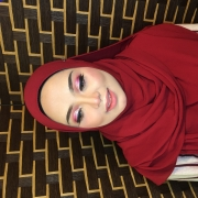 Ira Zul Make Up