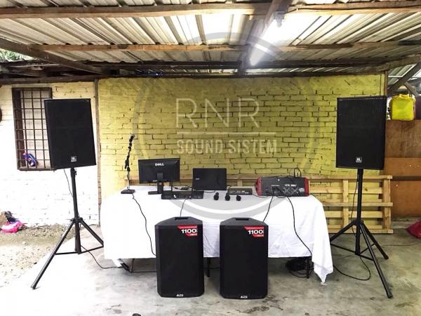 Rnr Sound Sistem Hiburan Deejay Dan Karaoke Di Sentul