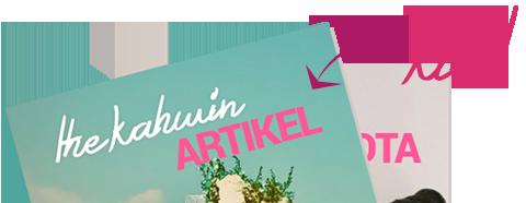 Blog Kahwin Mall